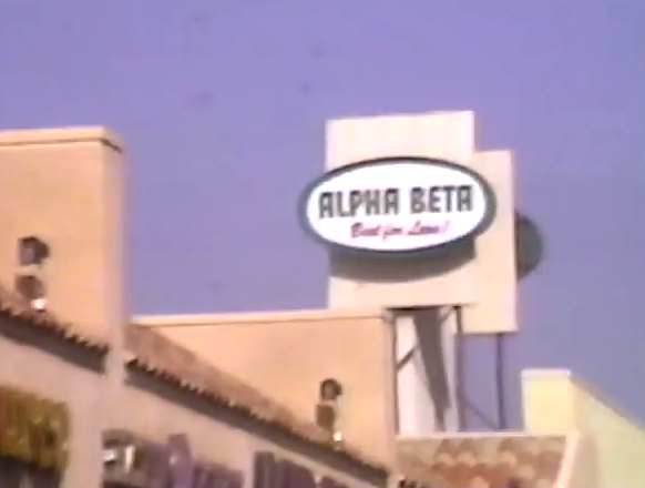 Do you remember Alpha Beta?
